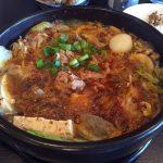 [湾区美食] 三耳火锅Hotpot First @Sunnyvale