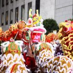 Chinese New Year Parade & Festival 新年花車遊行 (3/7)