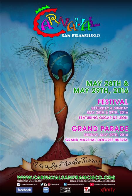 Carnaval San Francisco001