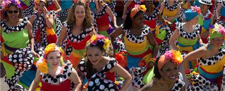 Carnaval San Francisco002