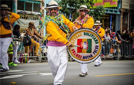 Carnaval San Francisco003
