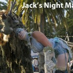 【免費活動】Jack's Night Market 夜市 (6/17, 7/15)