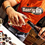 夏天涼一下!Santana Row Beerwalk (7/27)