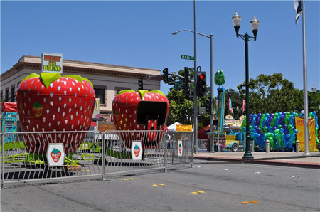 Watsonville Strawberry Festival004
