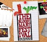 The Bloody Mary Festival (9/20)