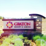 Graton Resort & Casino Ground Breaking Ceremony 擴建動土儀式