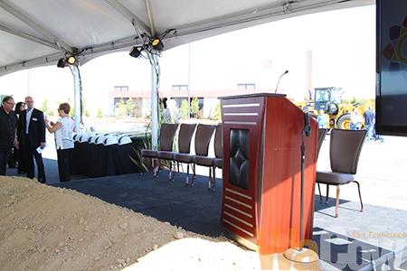 Graton Ground Breaking Ceremony 2