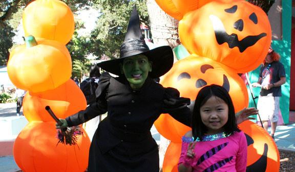 Spooktacular Halloween2