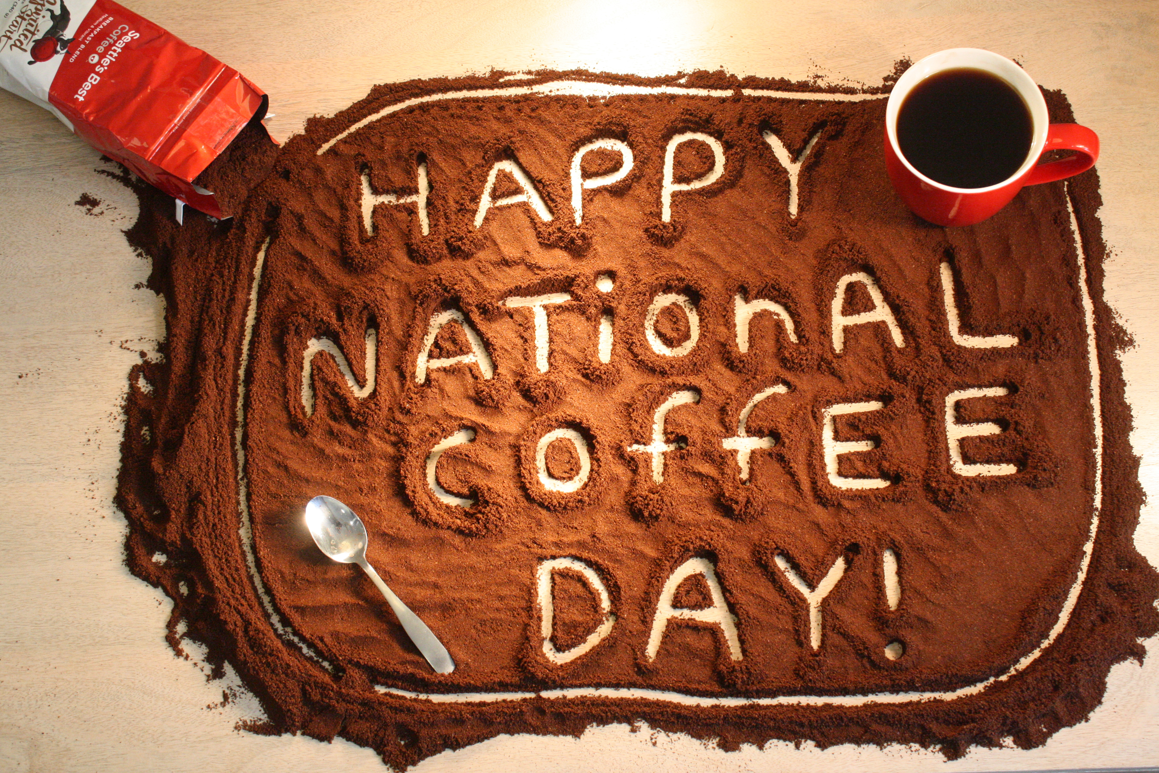 International Coffee Day is an occasion that is used to promote and celebrate coffee as a beverage with events now occurring in places across the world