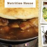 Nutrition House  新五饼二鱼