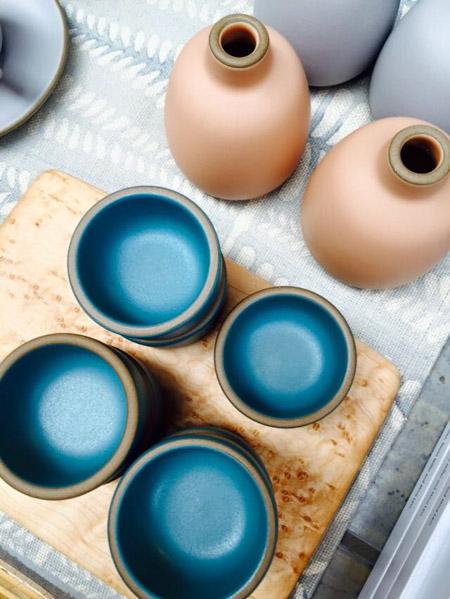 Health Ceramics