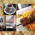 Kitchen Istanbul 百分百原汁原味燉煮出羊肉