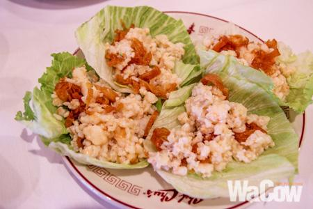 生菜蝦鬆2
