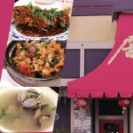Chef Chu's 川味风格鲜鱼料理