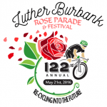Luther Burbank Rose Parade & Festival 玫瑰花車遊行節 (5/20)