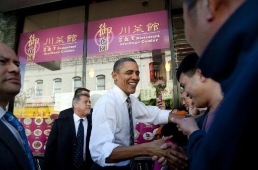 Obama ZnY Restaurant 1