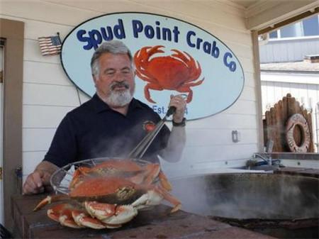 Bodega Seafood Art & Wine Festival 005