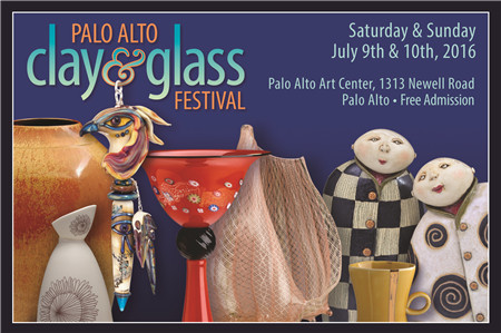 Palo Alto Clay & Glass Festival001
