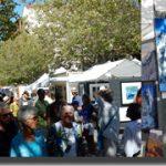 Palo Alto Festival of the Arts 帕羅奧圖藝術節 (8/27 – 8/28)