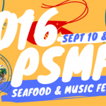 匹茲堡海鮮音樂節 32nd Annual Pittsburg Seafood & Music Festival (9/10-9/11)