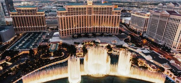 全美最漂亮的20個酒店,你心動了嗎?(下)