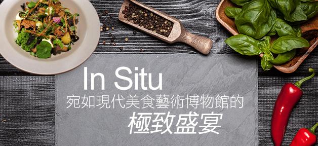 InSitu banner