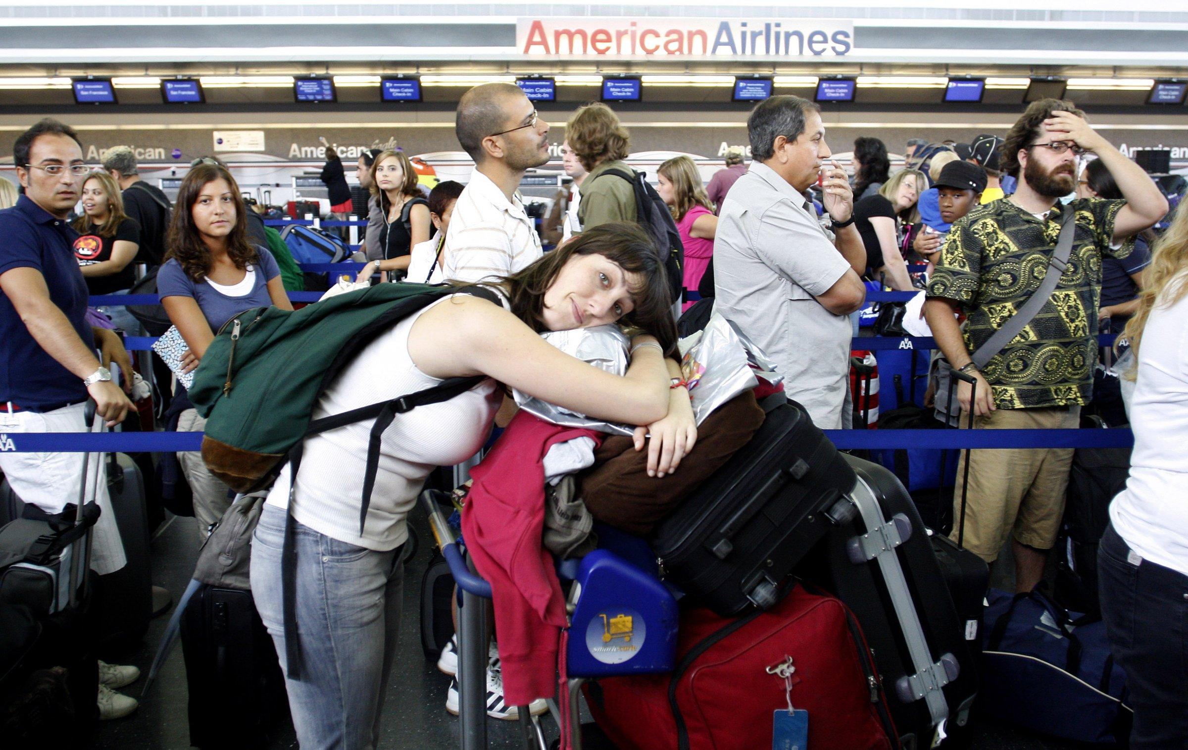 讓你的飛行更自在:機場員工偷偷透露的14個實用小技巧