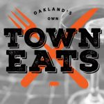 Oakland 美食節 — Town Eats 2016要來囉 (9/23 – 9/25)