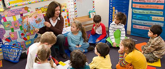 輕鬆五步驟,協助孩子無縫接軌幼兒園生活