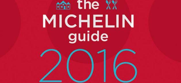 2016 米其林餐廳名單列表:南灣篇