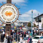 Wharf Festival Chowder Competition & Street Fair 漁人碼頭巧達濃湯 PK 賽 × 街頭博覽會 (10/22)