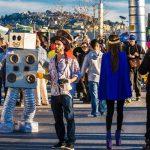 SuperHero Street Fair 超級英雄街頭博覽會 (10/22)