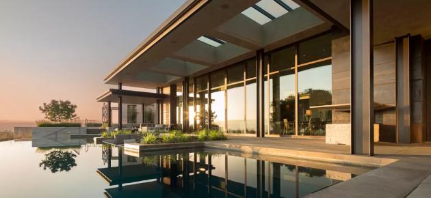 灣區超豪華 Airbnb 一晚3萬美金  想住得等3年
