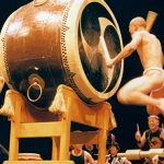 International Taiko Festival 第50屆國際太鼓藝術節 (11/10-11/11)