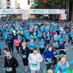 Silicon Valley Turkey Trot 矽谷火雞健康跑 (11/22)