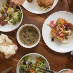 SF Restaurant Week 2017 舊金山餐廳美食週 (1/18-1/29)