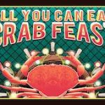All-You-Can-Eat Crab Feast 螃蟹任你吃在 SoMa!(12/18)