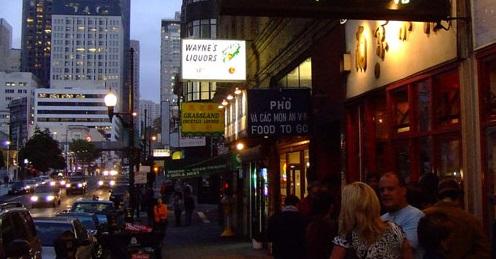 舊金山中國城美食推薦 你吃過幾間?