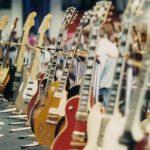 Bay Area World Guitar Show 国际吉他交流博览会 (1/14-1/15)