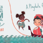 Bay Area International Children's Film Festival 灣區國際兒童影展 (3/10-3/12)