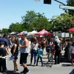 Livermore Wine Country Downtown Street Fest 利佛摩街頭酒香節 (5/19-5/20)