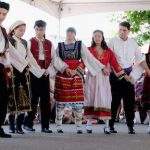 The San Jose Greek Festival 圣荷西希腊文化祭 (6/2-6/4)