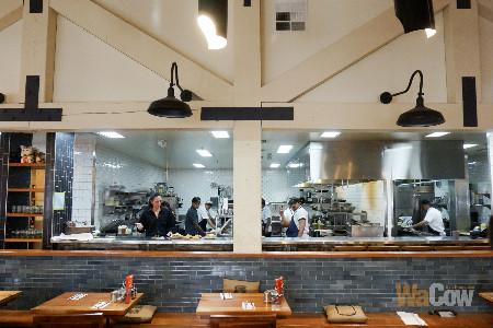 美食偵查] Orchard City Kitchen - 讓饕客能在美食中體驗到不同的新鮮感 ...