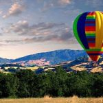 Sonoma County Hot Air Balloon Classic 索諾瑪熱氣球節 (6/9-6/10)