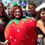 Watsonville Strawberry Festival 沃森維爾草莓節 (8/4-8/5)