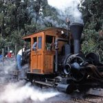 The Railroad Museum at Ardenwood 呈獻:Rail Fair 鐵道博覽會 (8/31-9/2)
