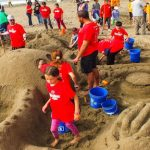 Leap Sandcastle Contest 第35屆 LEAP 海灘沙雕大賽 (10/14)