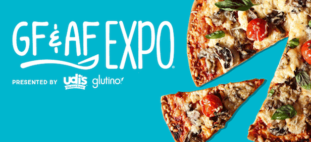 Gluten Free & Allergen Friendly Expo 無麩質✚過敏原友好博覽會 (11/18-19)