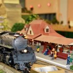 Great Train Show 鐵道模型展 (2/22-23)