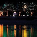 Fantasy of Lights Drive-thru 聖誕奇幻燈展得來速 (12/5-12/30)